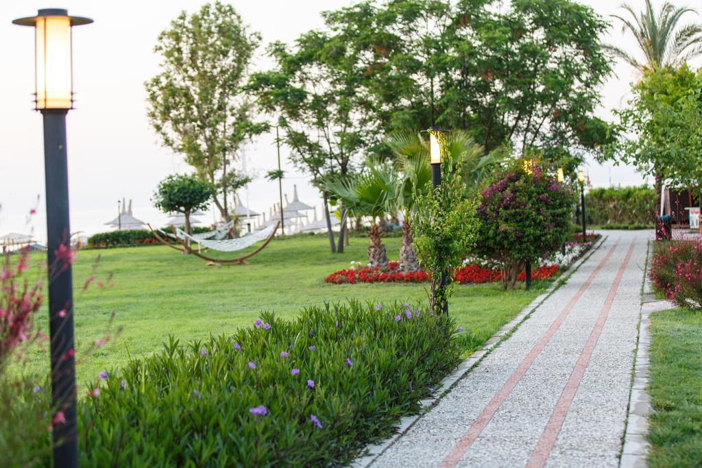 Готель, Туреччина, Кемер, Novia Lucida Beach Hotel