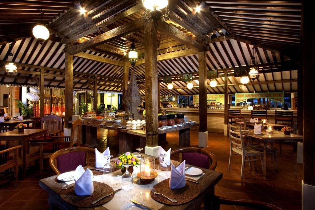 Туры в отель Keraton Jimbaran Resort Джимбаран Индонезия