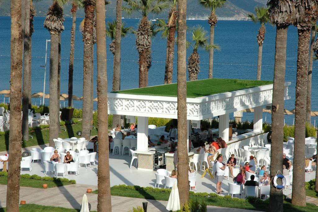 Отзывы туристов Ideal Prime Beach
