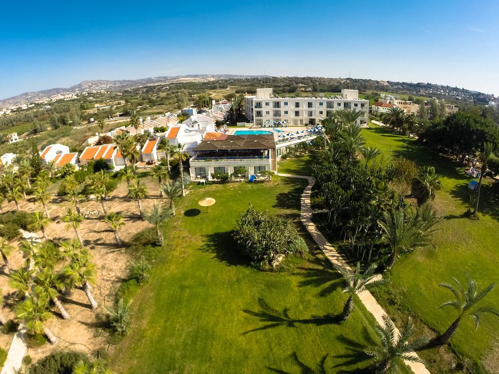 Helios Bay Hotel Apts, Кипр, Пафос, туры, фото и отзывы