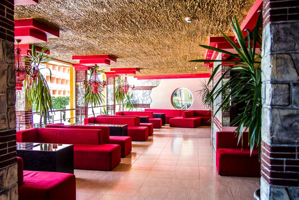 Фото отеля Amaris