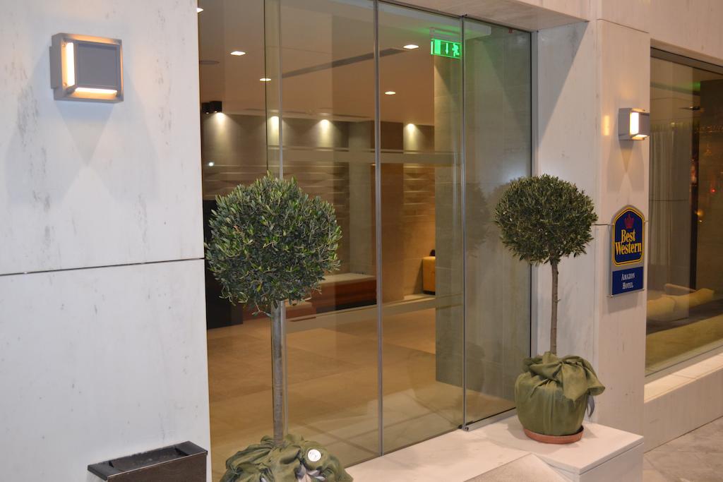 Отель, 3, Amazon Hotel