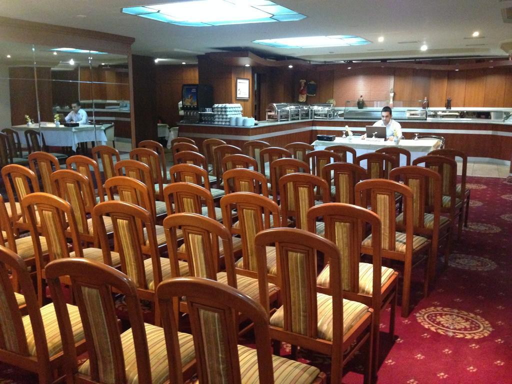 Buyuk Sahinler Hotel, Стамбул цены