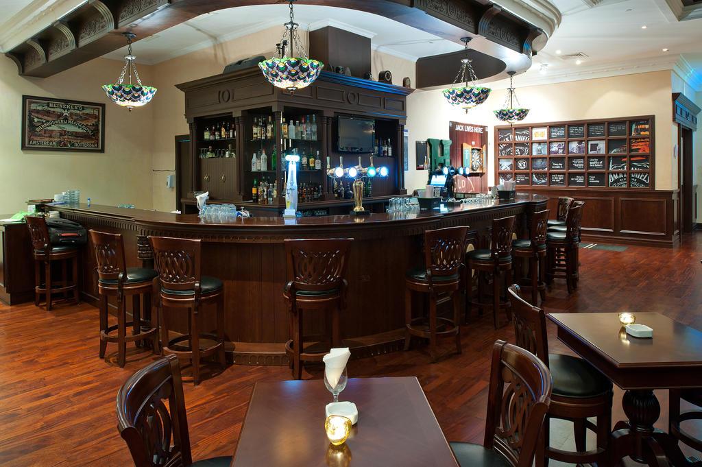 Holiday Inn Bur Dubai Embassy District, фотографии