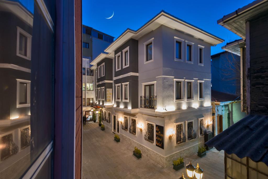 The Million Stone Hotel, Стамбул цены