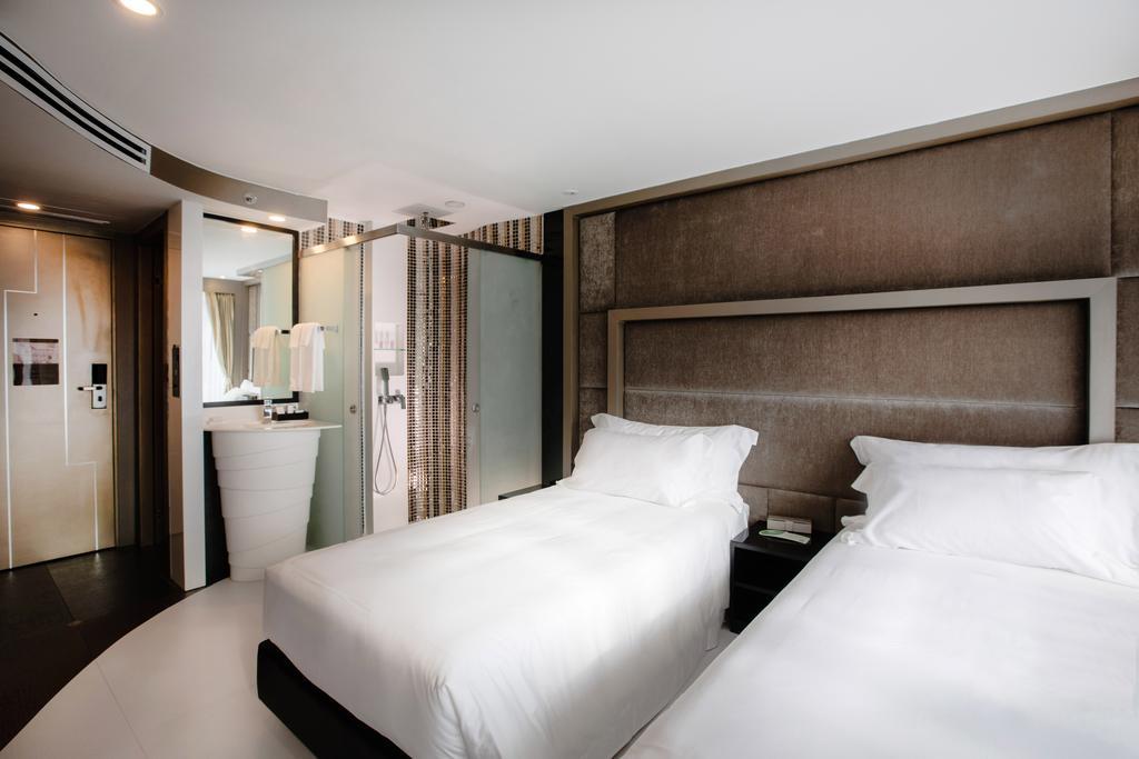 Туры в отель Centara Azure Hotel Pattaya Паттайя