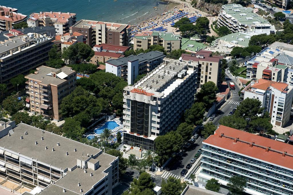 Playa De Oro, Испания, Коста-Дорада, туры, фото и отзывы