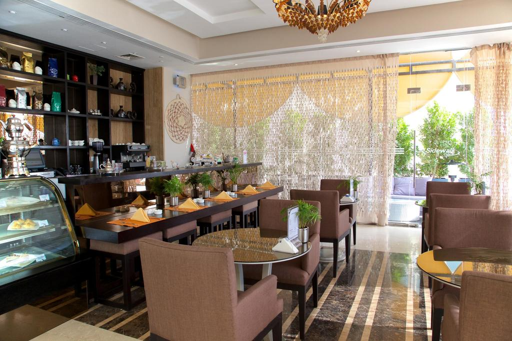 Mangrove By Bin Majid Hotels & Resorts, Рас-эль-Хайма
