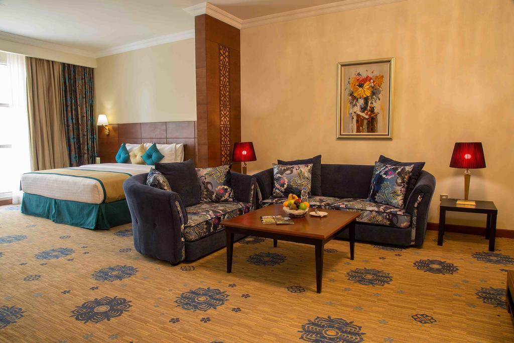 Rayan Hotel, ОАЭ, Шарджа