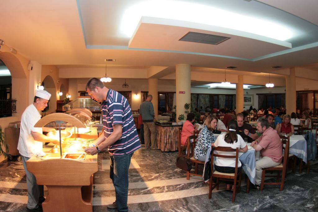 Semiramis Village Hotel, фотографии