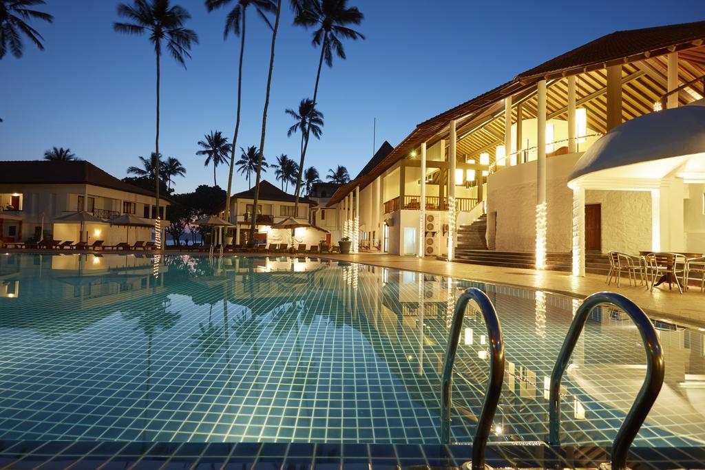 Dickwella Resort, фотографії
