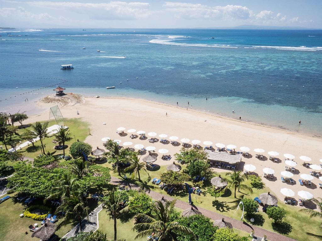 Отдых в отеле Grand Mirage Resort Танжунг-Беноа Индонезия