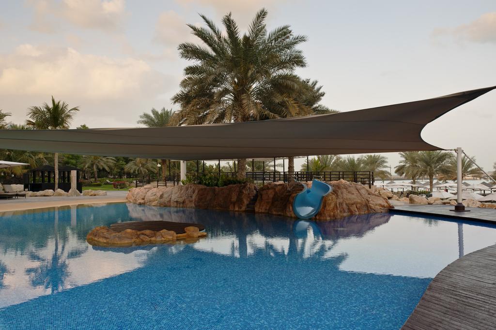 The Westin Dubai Mina Seyahi Beach Resort&Marina, Дубай (пляжні готелі), фотографії турів