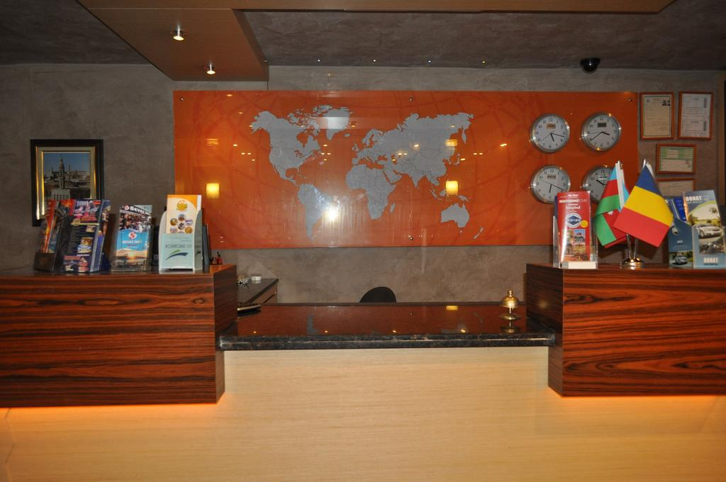 Горящие туры в отель Sureyya Hotel