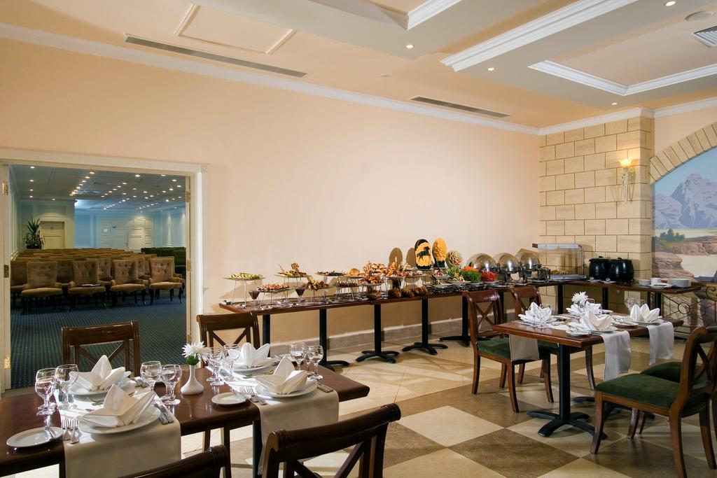 Горящие туры в отель Il Mercato Hotel (ex.Iberotel Il Mercato)