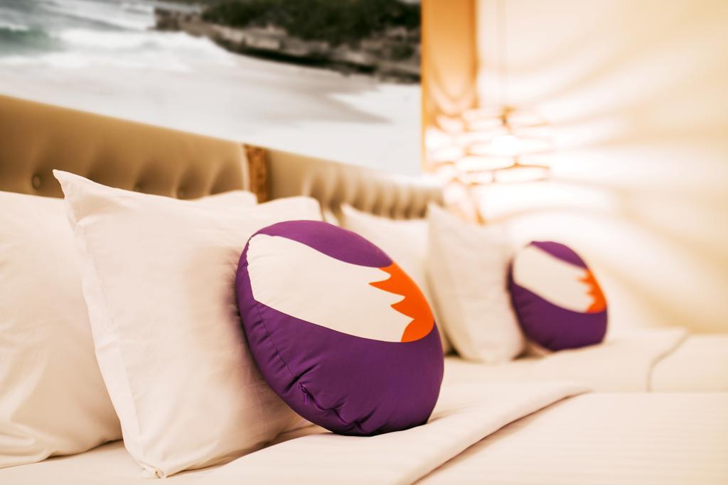Горящие туры в отель Fox Harris Jimbaran Beach (ex. Pramapada)