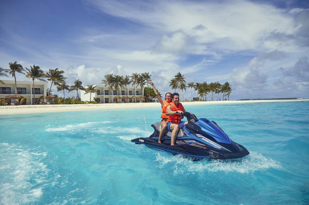 Гарячі тури в готель Riu Atoll