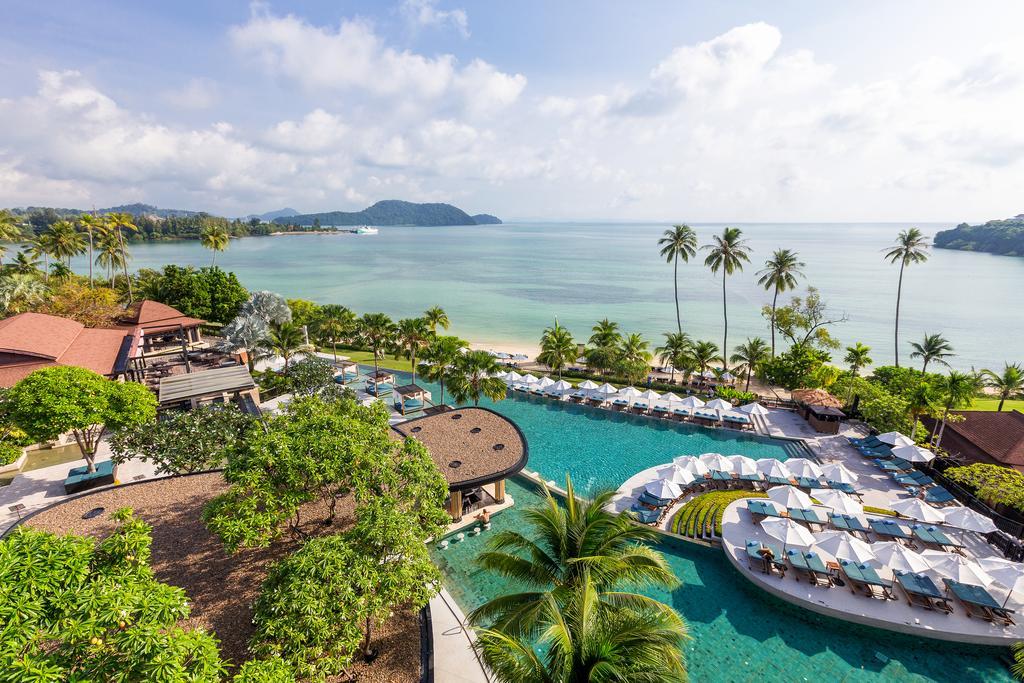 Тури в готель Pullman Phuket Panwa Beach Resort Пхукет
