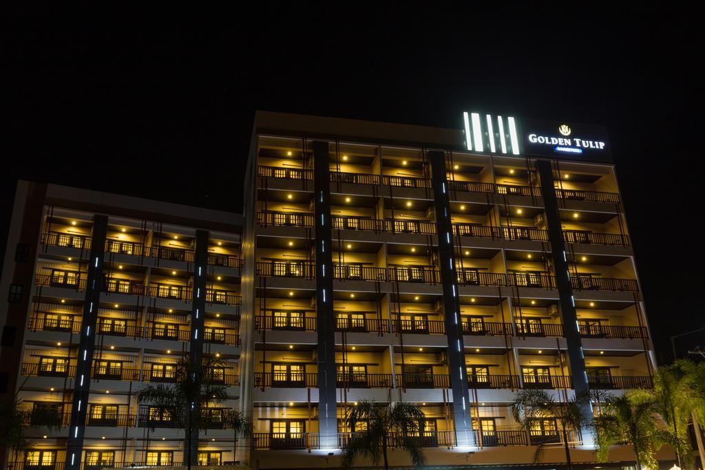 Golden Tulip Essential Pattaya Hotel, Таиланд, Паттайя, туры, фото и отзывы