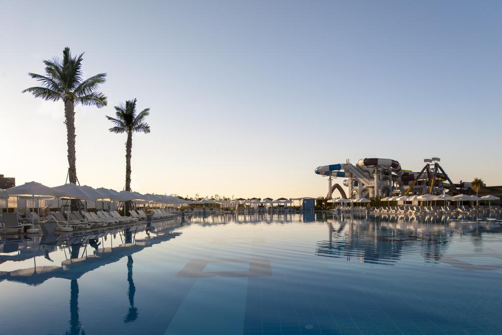 Отель, Турция, Анталия, Delphin Imperial Lara