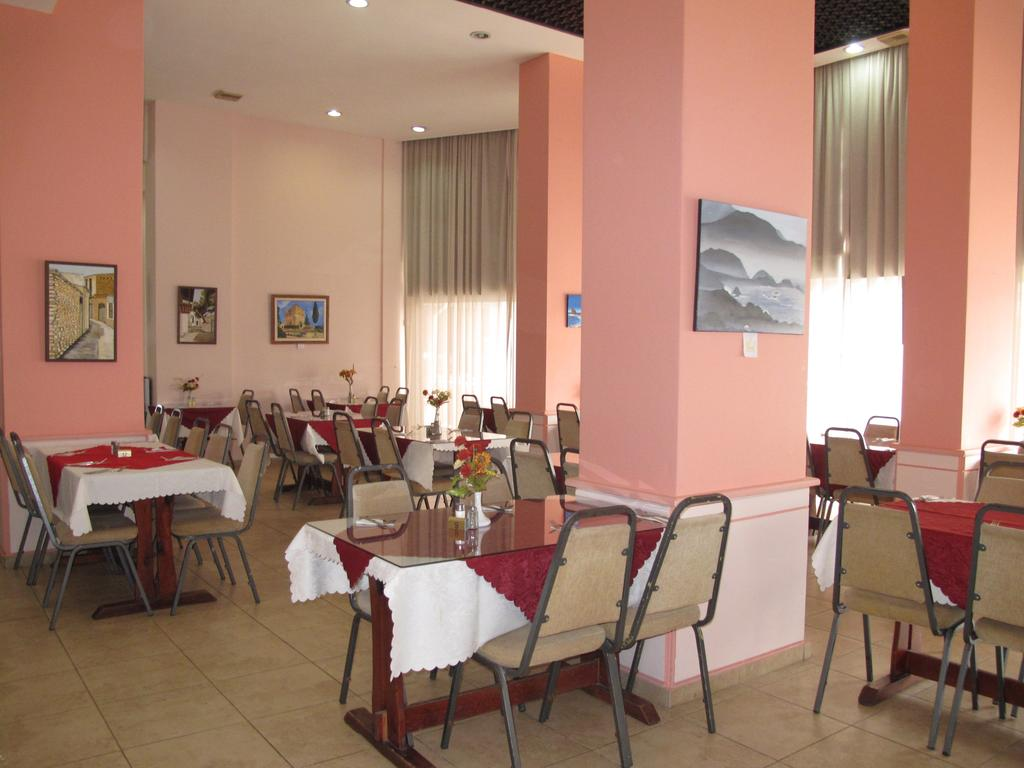 Отзывы об отеле Flamingo Beach Hotel
