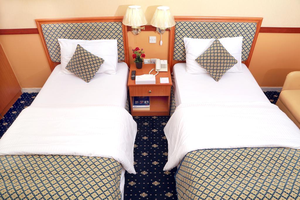 Sadaf Hotel, Дубай (город)