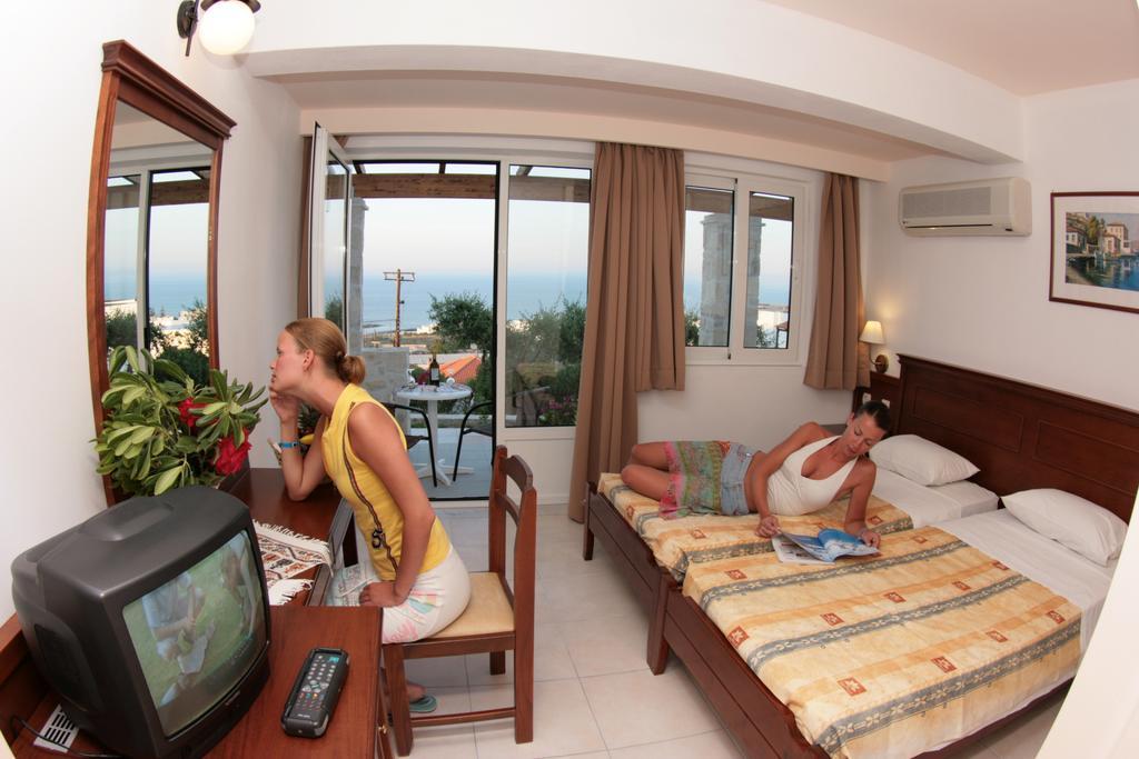 Отзывы об отеле Semiramis Village Hotel