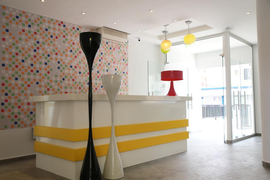 Sea Cleopatra Napa Hotel (ex. Smartline Cleopatra Annex Apartments), Айя-Напа, Кипр, фотографии туров