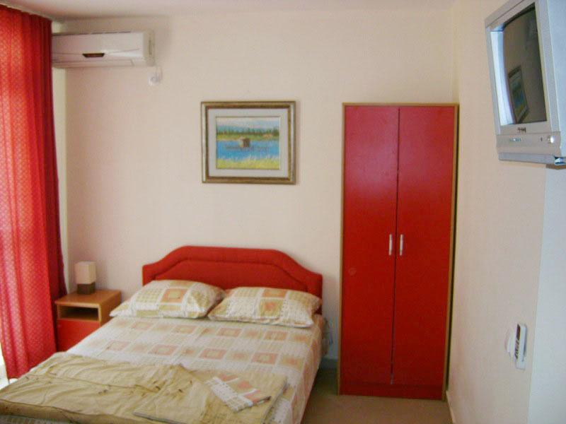 Тури в готель Adria Harmony (ex. Adria Ii Canj)