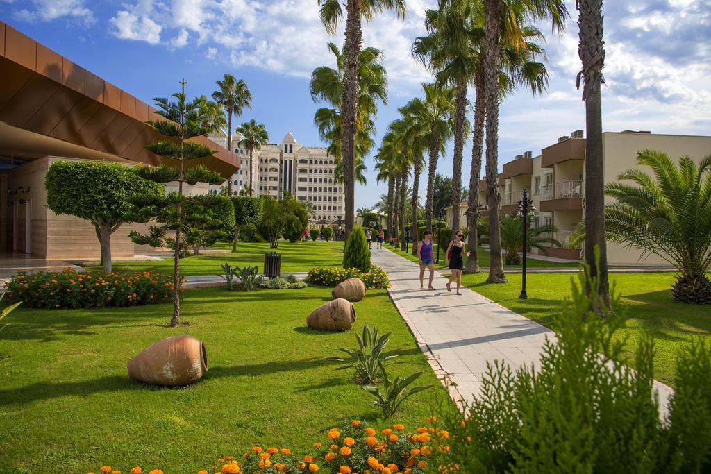 Тури в готель Kamelya Collection K Club Сіде Туреччина