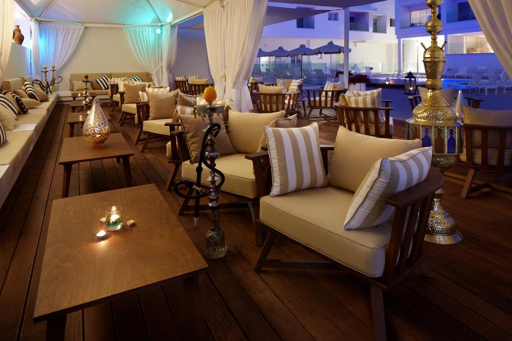 Отель, 4, Melpo Antia Hotel & Suites