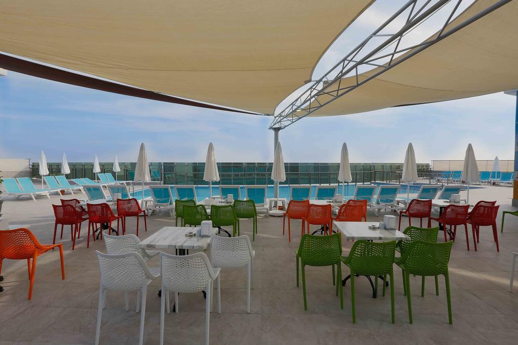 Готель, Аланія, Туреччина, Xoria Deluxe Hotel