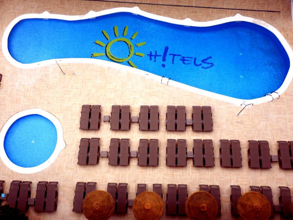 Отзывы туристов Playa De Oro