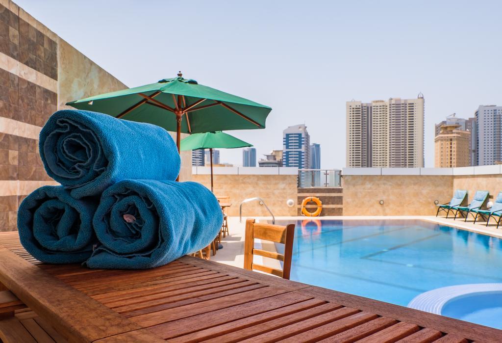Цены в отеле Tulip Inn Al Khan Hotel