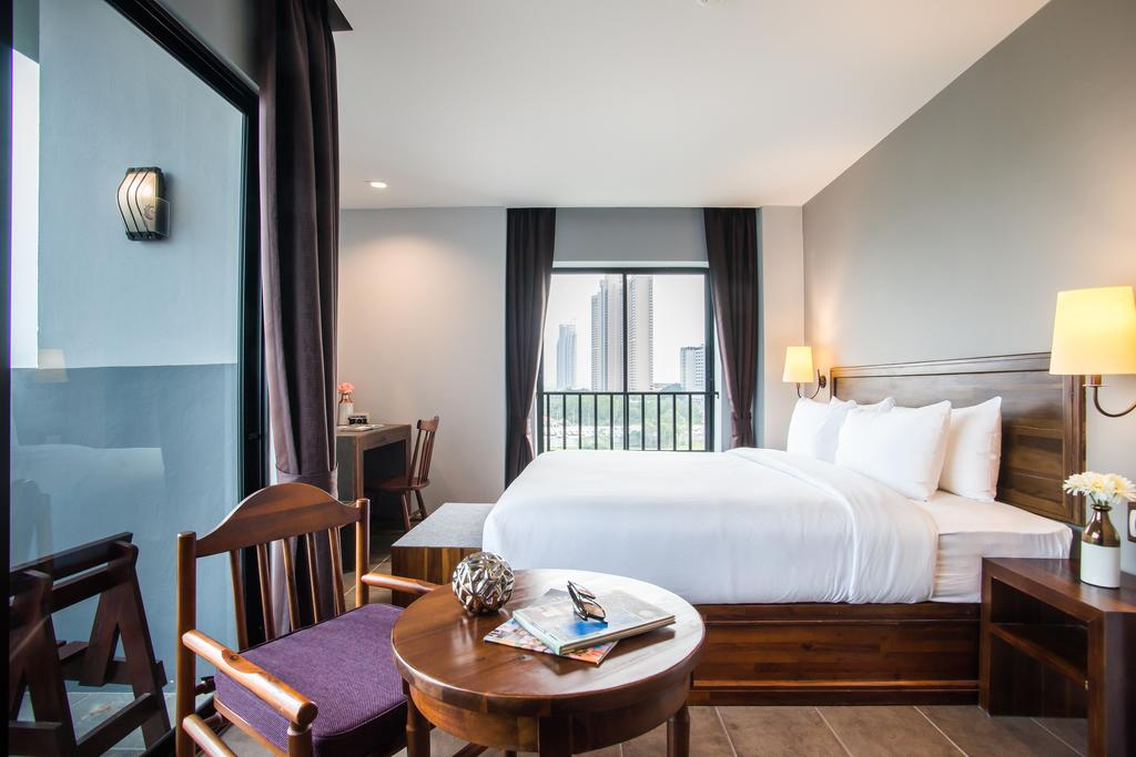 Carunda Hotel, Паттайя, Таиланд, фотографии туров