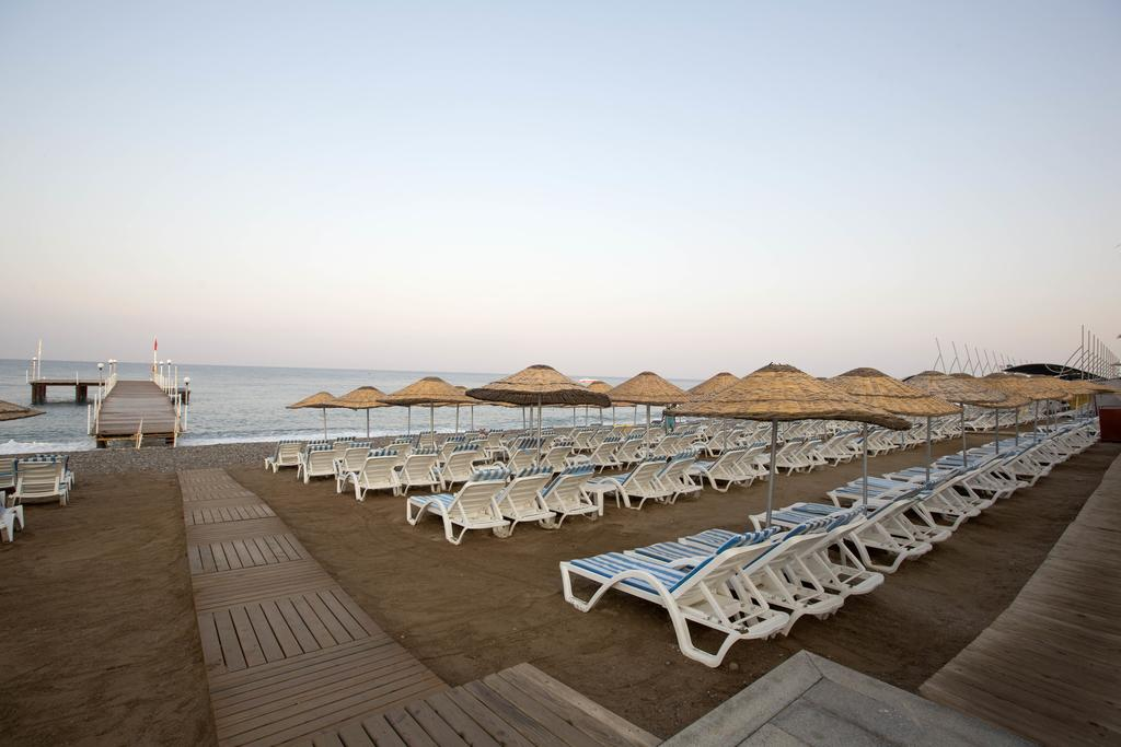 Аланья, Kirman Hotels Sidera Luxury & Spa, 5