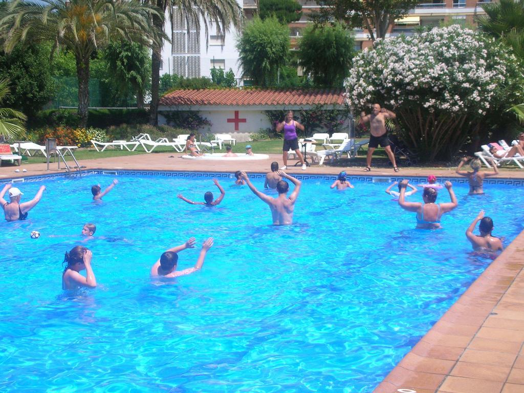 Туры в отель Samba Hotel Коста-Брава Испания