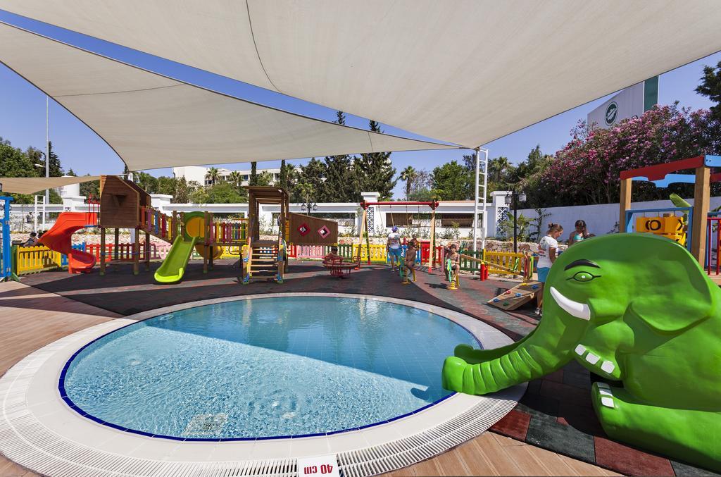 Туреччина Karmir Resort & Spa