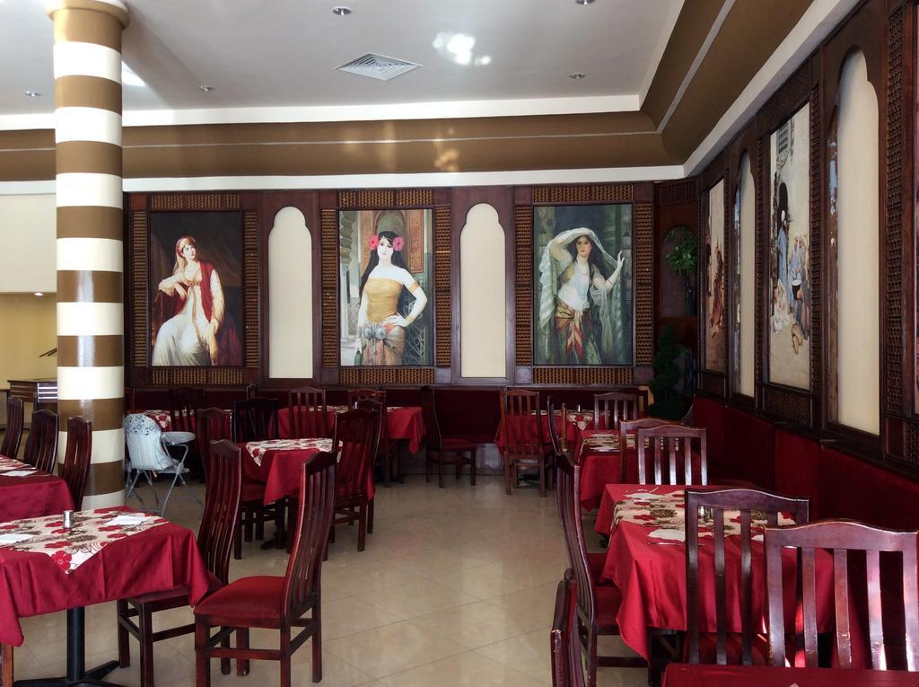 Panorama Naama Heights, Египет, Шарм-эль-Шейх, туры, фото и отзывы