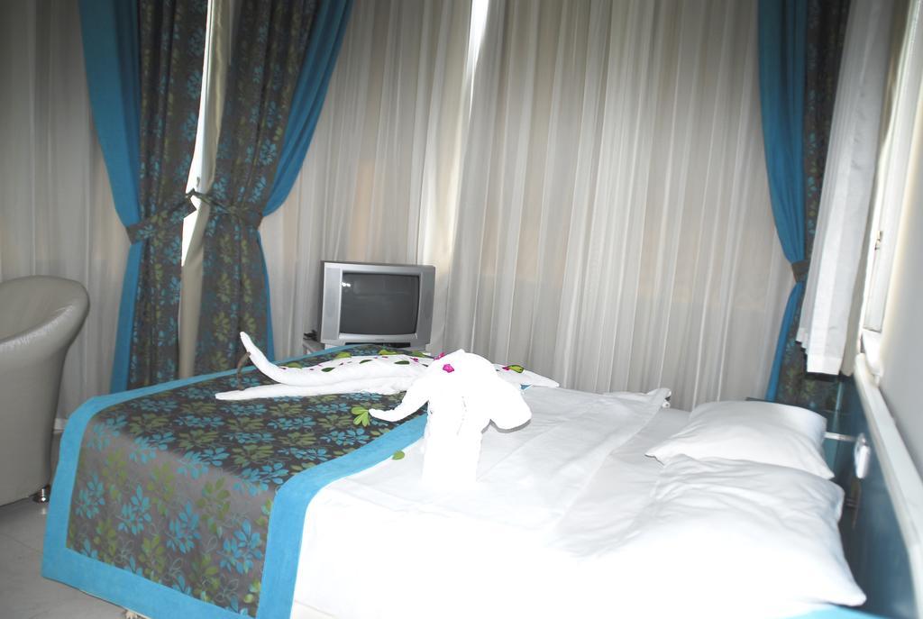 Rosella Suite Hotel, Туреччина, Аланья, тури, фото та відгуки
