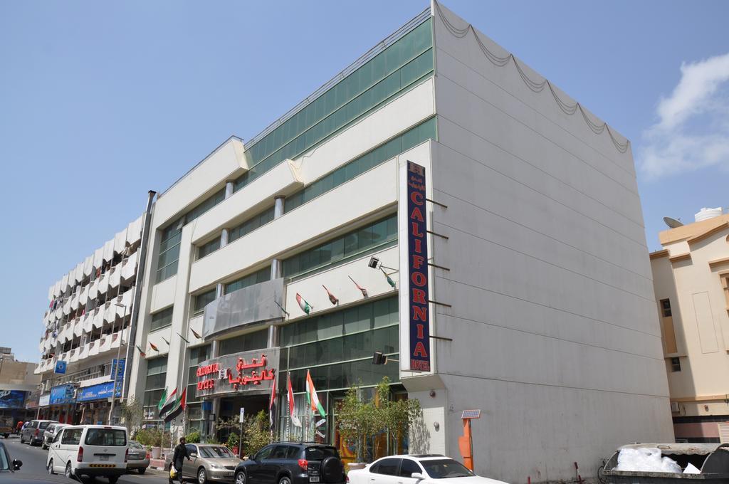 ОАЭ California Hotel