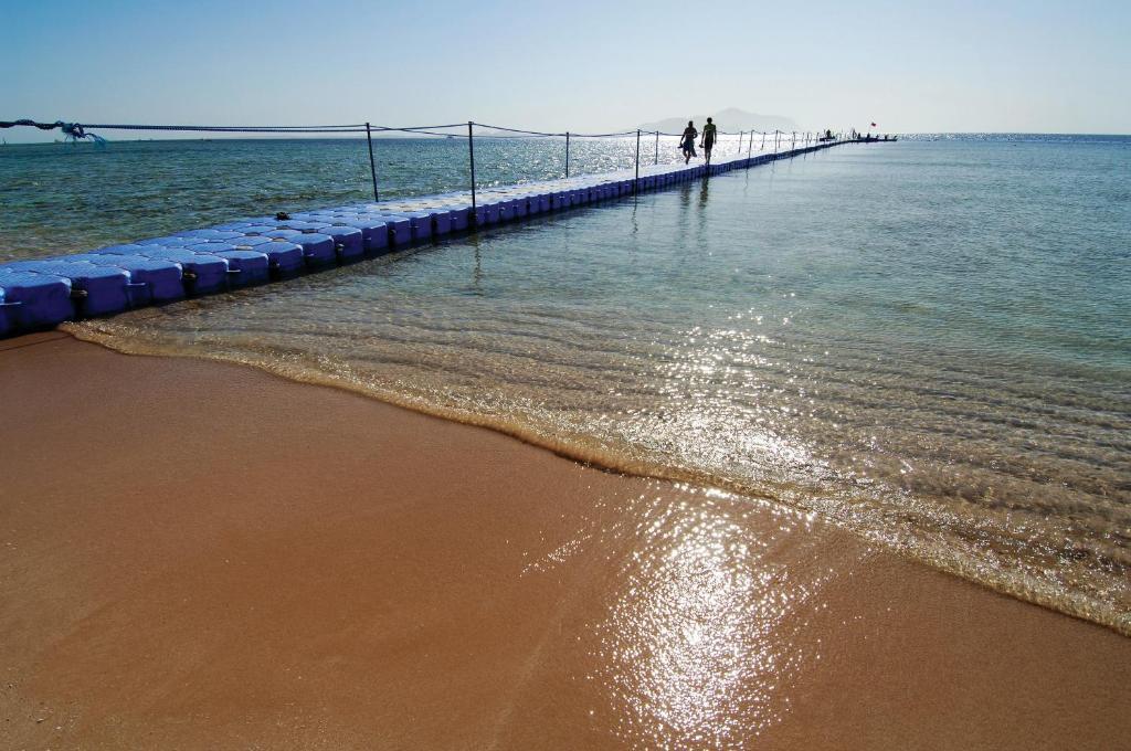 Baron Resort Sharm El Sheikh фото туристів