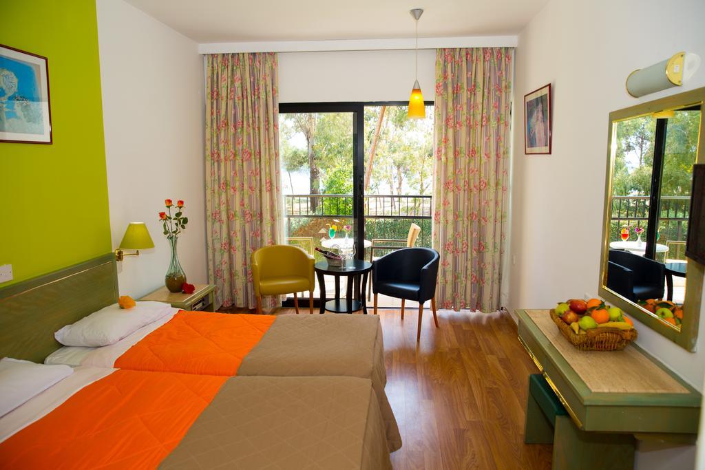 Отзывы гостей отеля Park Beach Hotel