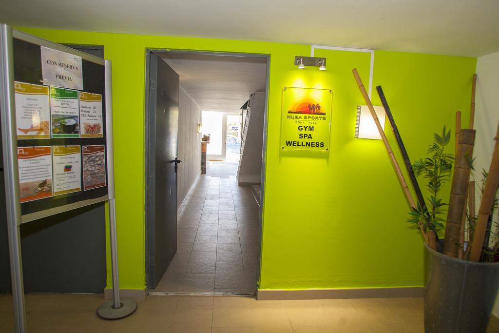 Горящие туры в отель Nubahotel Coma-Ruga Коста-Дорада Испания