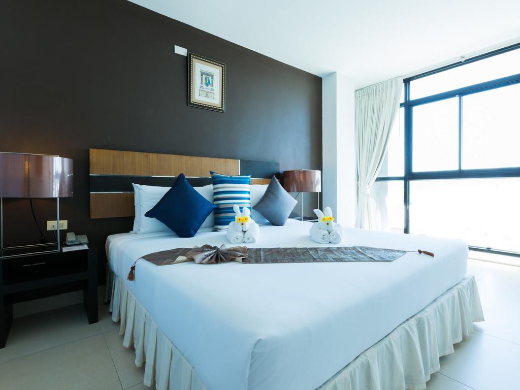 Отдых в отеле Vogue Pattaya Hotel Паттайя Таиланд