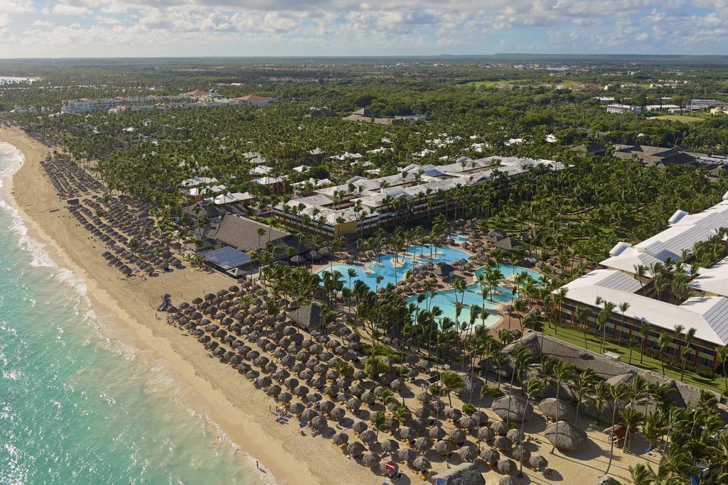 Гарячі тури в готель Iberostar Dominicana