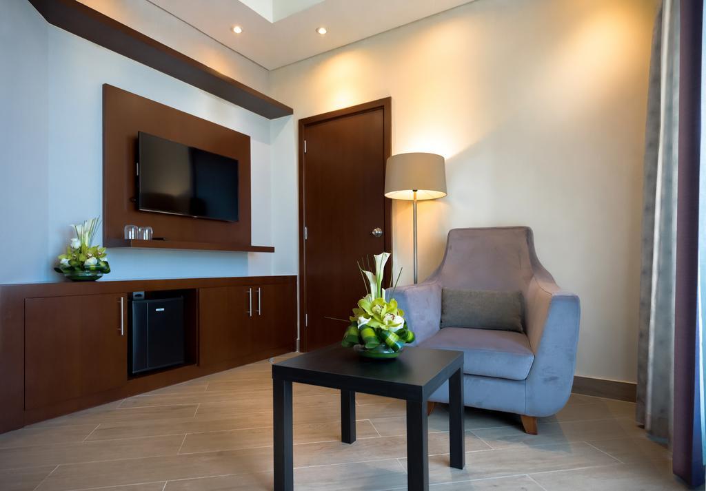 Дубай (город) Arabian Park Hotel