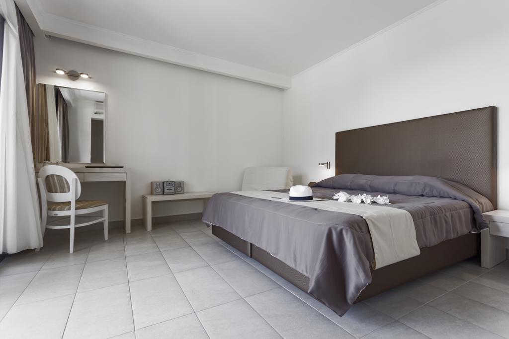 Lagomandra Beach Hotel Греція ціни