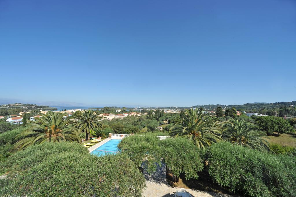 Тури в готель Paradise Hotel Corfu