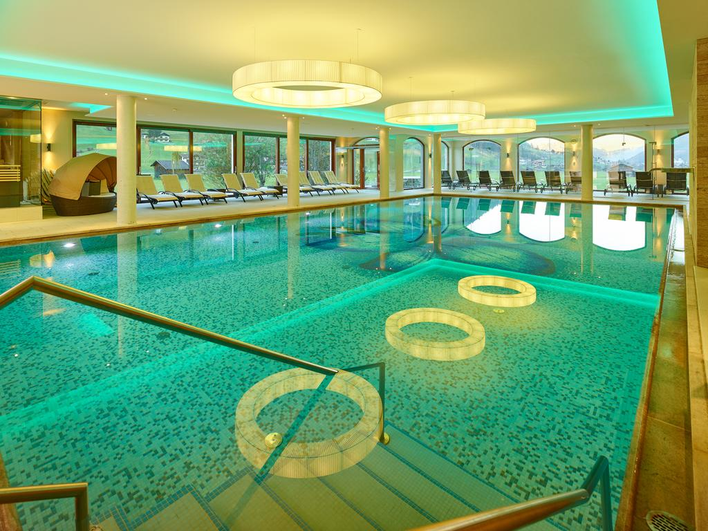Гарячі тури в готель Alpeiner Nature Resort Tirol (Neustift) Тіроль Австрія
